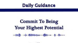 DailyGuidance