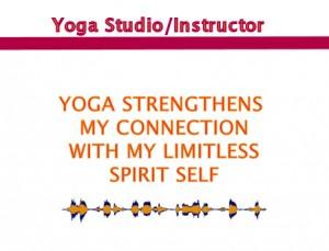 YogaStudioInstructor